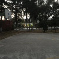 Photo taken at Chet Park by Fernando H. on 2/21/2018