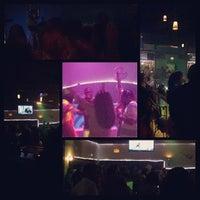 Photo taken at Lucy Blu by Jermaine (DJ JTK) on 5/18/2013