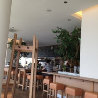 Photo taken at Vapiano by Ulas E. on 7/8/2013
