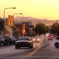 Photo taken at Solano Avenue by Vicente L. on 5/28/2013