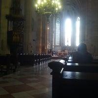 5/10/2013 tarihinde Lukas O.ziyaretçi tarafından Katedrála svätého Martina'de çekilen fotoğraf