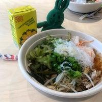 Photo prise au Junzi Kitchen par greenie m. le7/22/2018