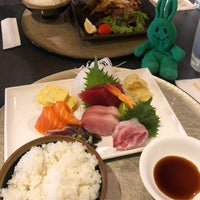 Photo prise au MI-NE SUSHI NY par greenie m. le6/1/2018
