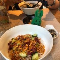 Photo prise au Little Tong Noodle Shop par greenie m. le5/14/2018