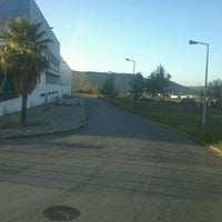 Photo taken at Quintanilho by martins f. on 10/12/2012