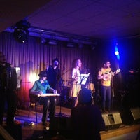Photo taken at Jazzter by Yegor on 4/4/2013