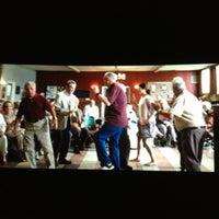 Photo taken at Cinema Paris by Casandra T. on 5/15/2013