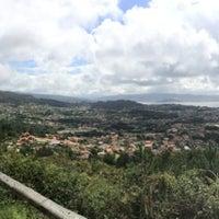Photo taken at Balcon Do Rei by Radiocima on 7/20/2014