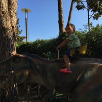 Photo taken at Dino Park Maxx Royal by Beste on 8/27/2016