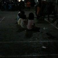 Das Foto wurde bei lapangan grindo von Hadi B. am 10/12/2012 aufgenommen