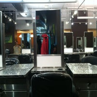 Photo taken at Aveda Experience Center by Leigh S. on 5/29/2013