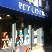 Photo taken at Pet Central by Leigh S. on 4/3/2013