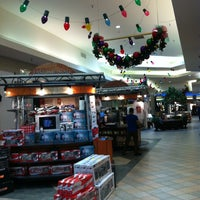 Photo taken at Eastdale Mall by Leigh S. on 11/27/2012