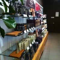 Photo taken at Aveda Experience Center by Leigh S. on 5/22/2013