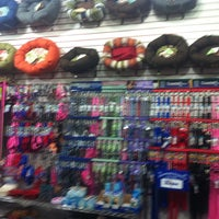 Photo taken at Pet Central by Leigh S. on 4/17/2013
