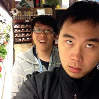 Photo taken at SOMA Supermarket by Song Z. on 9/14/2013