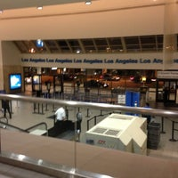 Photo taken at Terminal 1 by Song Z. on 4/20/2013