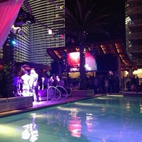 Photo taken at Marquee Nightclub & Dayclub by Belem A. on 9/17/2013