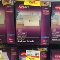 Photo taken at Office Depot by George P. on 5/10/2016