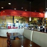Photo taken at Newk's Express Cafe by Richard C. on 8/26/2013
