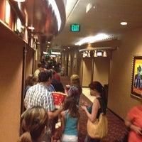 Photo taken at Cinemark 12 by Don J. on 6/16/2013