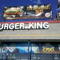 Foto tomada en Burger King por Lucas I. el 9/29/2012