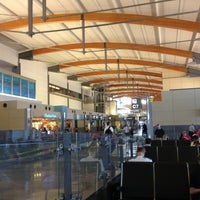 Photo taken at Raleigh-Durham International Airport (RDU) by Lori B. on 6/21/2013