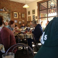 Photo taken at Trolley House by Lori B. on 10/7/2012