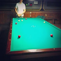 Photo taken at Bowling Castellano by Andrea E. on 6/17/2013