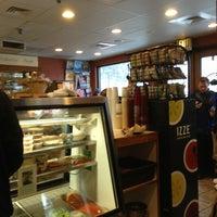 Photo taken at Avon Bakery and Deli by Brett S. on 2/9/2013