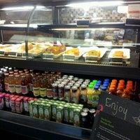 Photo taken at Starbucks by david s. on 10/12/2012