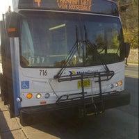 Photo taken at Lacewood Terminal by Matt T. on 11/17/2012