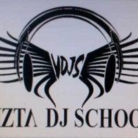 Photo taken at Vizta DJ school by Shardy A. on 9/30/2014