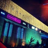 12/29/2012 tarihinde Qznr 💃ziyaretçi tarafından Cinemaximum'de çekilen fotoğraf