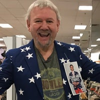 Photo taken at Kohl's by Jerry M. on 5/12/2018