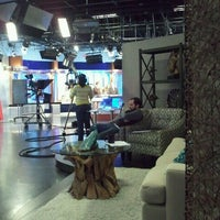 Photo taken at FOX23 News - KOKI TV by Dd A. on 2/7/2013
