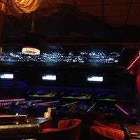 Photo taken at Місто Боулінг by MEYLER on 11/23/2012