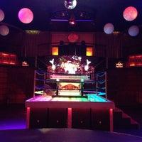 Снимок сделан в Клуб «Місто» / Misto Club пользователем MEYLER 10/25/2012