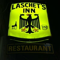 Foto tomada en Laschet's Inn por Alejandro L. el 1/15/2013