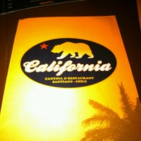 Photo taken at California Cantina e Restaurant by Pau V. on 6/1/2013