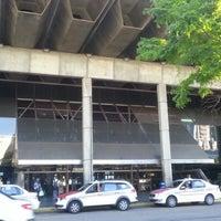 11/25/2012에 André M.님이 Terminal Rodoviário Rita Maria에서 찍은 사진