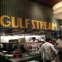 Photo taken at Gulfstream by Eren P. on 10/30/2012