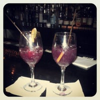 Photo taken at Stitch Bar & Lounge by Kaitlyn P. on 12/19/2012