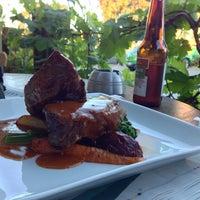 Photo taken at Artel Lounge Bar & Restaurant by Ben N. on 10/8/2013