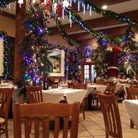 Photo taken at Trattoria L'incontro by Dennis N. on 12/29/2012