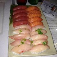 Photo taken at Yuka Japanese Restaurant by Lono B. on 4/14/2013