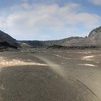 Photo taken at Kilauea Iki Floor by Yiming C. on 1/9/2017
