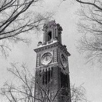 Photo taken at Brown University by Yiming C. on 2/10/2013