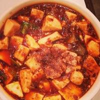5/21/2013にYiming C.がOllie's Sichuan Restaurantで撮った写真