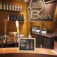 Das Foto wurde bei Whole Foods Wine Store von Ed S. am 4/7/2013 aufgenommen